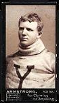 1894 Mayo Cut Plug Richard Armstrong