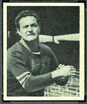 1948 Bowman Sid Luckman