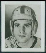 1948 Kellogg's Pep Charley Trippi football card