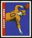 Perry Moss - 1948 Leaf football card #10