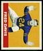 Fred Davis - 1948 Leaf football card #27