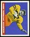 Harry Szulborski - 1948 Leaf football card #41