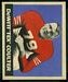 Tex Coulter - 1949 Leaf football card #31