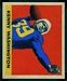 Kenny Washington - 1949 Leaf football card #95