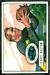 Jerry Nuzum - 1951 Bowman football card #129