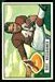 Robert Nussbaumer - 1951 Bowman football card #66