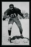 1953 Rams Team Issue Dick Lane