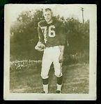 1956 Parkhurst Bud Grant