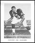 1969 Raiders Team Issue Gene Upshaw