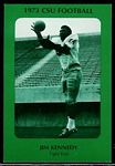 1973 Colorado State Jimmie Kennedy