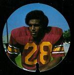 1974 USC Discs Anthony Davis