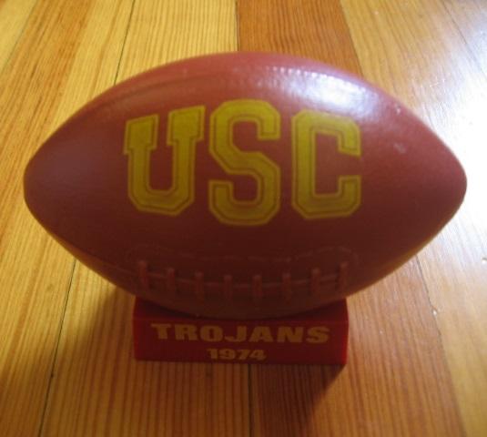 1974 USC fotoball