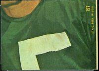 back of 1968 Topps Buck Buchanan football card