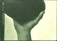 back of 1969 Topps Bruce Gossett football card