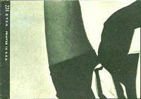 back of 1969 Topps Paul Martha football card