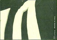 back of 1969 Topps Tom Sestak football card