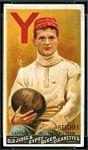 1888 Goodwin Champions Henry Beecher