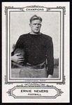 1926 Spalding Champions Ernie Nevers