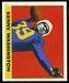 Kenny Washington - 1948 Leaf football card #17