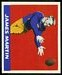 Jim Martin - 1948 Leaf football card #24