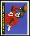 Paul Governali - 1948 Leaf football card #30