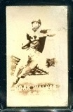 Doak Walker 1948 Topps Magic Photos football card