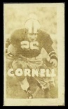 Cornell 1948 Topps Magic Photos football card
