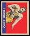 Frank Seno - 1949 Leaf football card #127