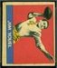 Jim Youel - 1949 Leaf football card #57