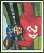 Charley Conerly - 1950 Bowman football card #103