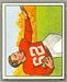 Charley Trippi - 1950 Bowman football card #129
