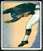 George Gulyanics - 1950 Bowman football card #136