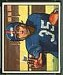 Gene Roberts - 1950 Bowman football card #141