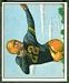 Jerry Nuzum - 1950 Bowman football card #20