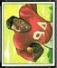 Joe Perry - 1950 Bowman football card #35