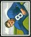 Sam Tamburo - 1950 Bowman football card #49