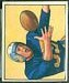 Tom Fears - 1950 Bowman football card #51