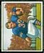 Bob Perina - 1950 Bowman football card #62