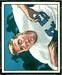Bob Reinhard - 1950 Bowman football card #87