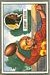 Sammy Baugh - 1951 Bowman football card #34