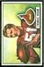Tom Wham - 1951 Bowman football card #64