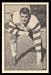 1952 Parkhurst Fred Black
