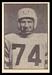 1952 Parkhurst Bob Heck