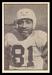 1952 Parkhurst Ulysses Curtis
