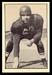 1952 Parkhurst Jim Staton