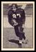 1952 Parkhurst Ed Salem