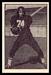 1952 Parkhurst Charlie Hubbard