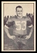 1952 Parkhurst Benny MacDonnell