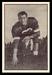 1952 Parkhurst John Morneau
