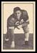 1952 Parkhurst John Bove